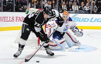 NHL: Сухие победы Нью-Джерси и Нэшвилла, разгром Монреаля