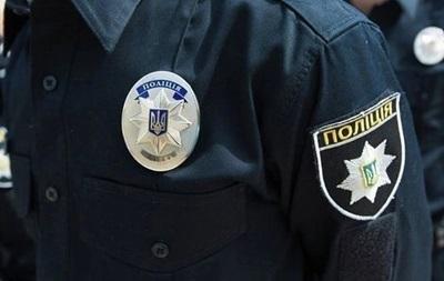 В Киеве пьяная глава УИК устроила дебош