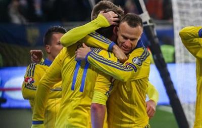 Прогноз на матч Словения - Украина от букмекеров