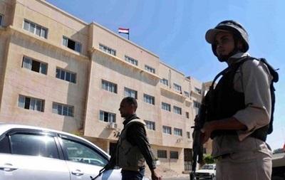 Тела 15 мигрантов обнаружены на Синайском полуострове
