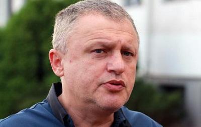 Игорь Суркис: Нужно воспринимать победу над Словенией без эйфории