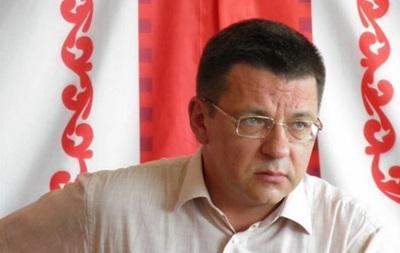 Мэр Черкасс признал свое поражение на выборах