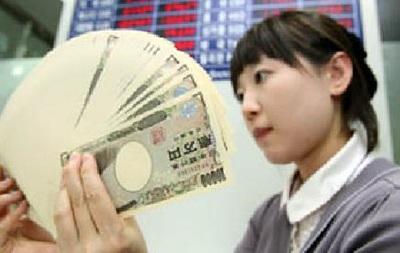 Экономика Японии вошла в состояние рецессии