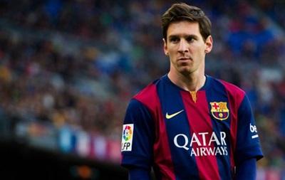 Месси готовится к Реалу в составе Барселоны B
