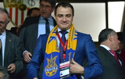Павелко: Надо забыть о победе во Львове