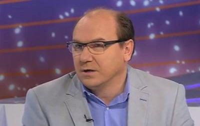 Леоненко: Фоменко отвечает за результат сборной, но боится кого-либо поменять