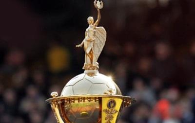 Первые матчи 1/4 Кубка Украины перенесены на весну
