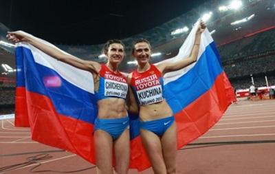 Российские легкоатлеты просят ИААФ не лишать их Олимпиады