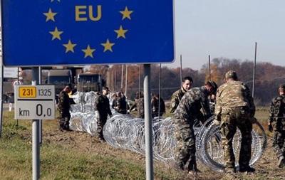 Amnesty International призывает Евросоюз не закрывать границы