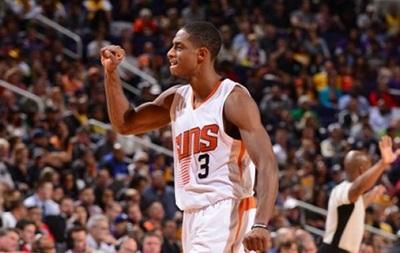 NBA: Хьюстон снова уступает, победы Далласа, Чикаго и Мемфиса