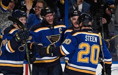 NHL: Победы Айлендерс и Флориды, поражения Виннипега и Ванкувера