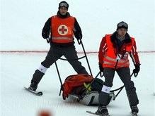 Австрийского горнолыжника спасли от смерти, ампутировав ногу