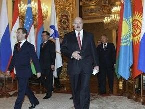 Лукашенко: Беларусь готова присоединиться к соглашению о Коллективных силах ОДКБ