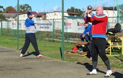 В России запретили своим атлетам участвовать в соревнованиях за рубежом