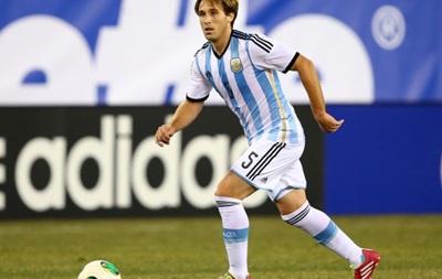 Ливерпуль может усилиться полузащитником сборной Аргентины