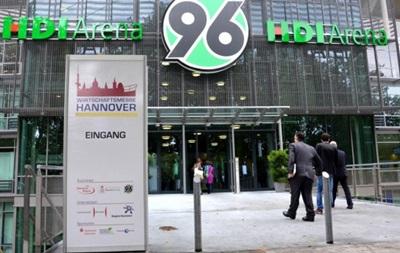 Інформація про підготовлюваний теракт на матчі Німеччина - Нідерланди не підтвердилася