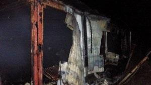 Крупный пожар в Коми: среди жертв обнаружен один гражданин Украины