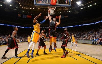 NBA: Успех Вашингтона, Денвера и Голден Стэйт