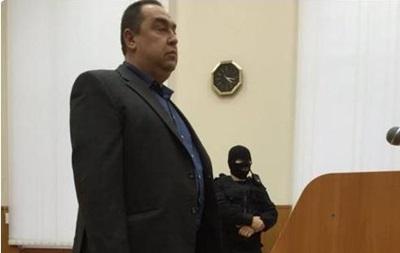 Обнародованы первые показания Плотницкого по делу Савченко