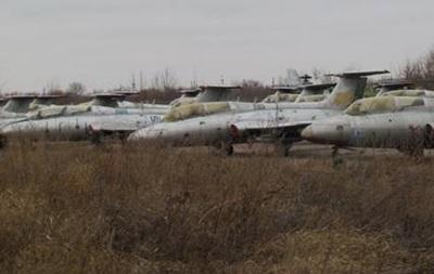 В Запорожье рейдеры пытались завладеть 158 самолетами – СБУ