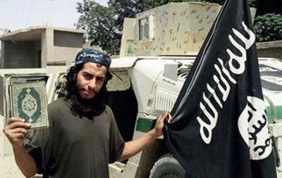 Организатор терактов в Париже мертв – WP