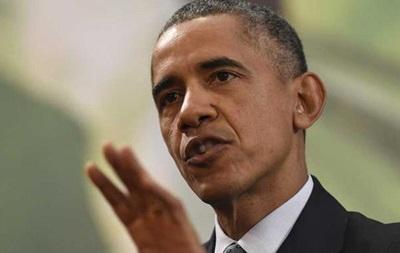 Обама не допустит прекращения приема беженцев