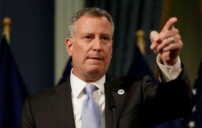 Власти Нью-Йорка не увидели опасности в связи с угрозами ИГ