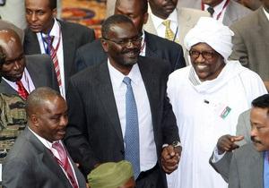 В Судане освободили 50 повстанцев, приговоренных к смертной казни