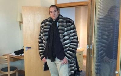 Пытки Фьюри: Британец перед боем с Кличко сбросил 30 кг