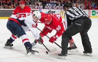 NHL: Победы Виннипега и Чикаго, поражение Детройта