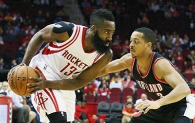 NBA: Победы Хьюстона и Денвера, поражения Торонто, Финикса и Нового Орлеана