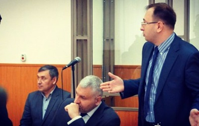 Допрос Плотницкого: на защиту Савченко хотят завести дело