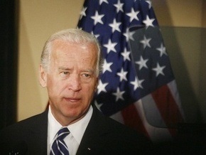 Центр Киева перекроют в связи с визитом вице-президента США