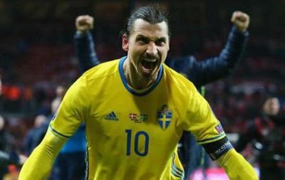 Хавбек сборной Швеции считает Ибрагимовича Богом