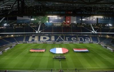В Германии начали расследование отмены матча против Голландии