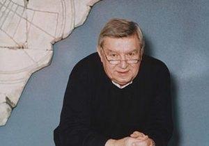 Скончался известный российский телеведущий Лев Николаев