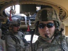 США досрочно выведут из Ирака 3,5 тысяч солдат