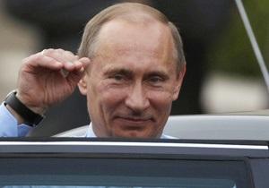 СМИ: В Финляндии изготовили карету скорой помощи для Путина