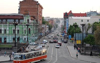 Декоммунизация: в Харькове переименуют более 170 улиц