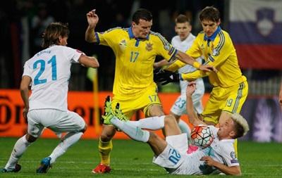 Федецкий: Это самая сильная сборная Украины за всю историю