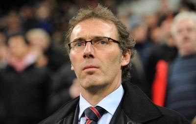 ПСЖ хочет продлить контракт с наставником клуба - СМИ