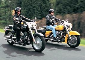 Harley-Davidson выходит на рынок Индии