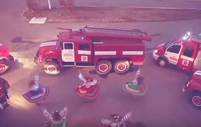 Украинцы сняли клип-пародию на песню Тимати