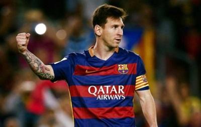 Фанаты Барселоны против участия Месси в матче с Реалом