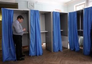 ВВС Україна: Избирательная кампания на Прикарпатье. По две колонны и от власти, и от оппозиции
