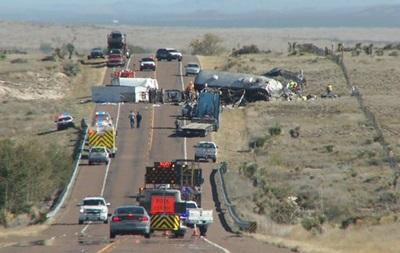 В США гастрольный автобус рок-группы попал в смертельное ДТП