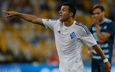 Динамо без проблем обыгрывает Олимпик