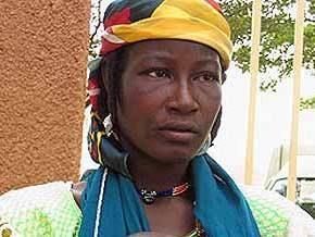 Бывшая рабыня выиграла суд у Нигера