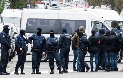 В Брюсселе закрыли метро из-за террористической угрозы