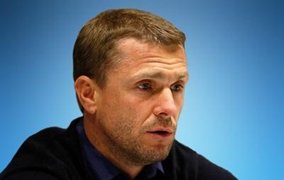 Ребров: Говорят, что судьи помогают Динамо, но никто нам не помогает